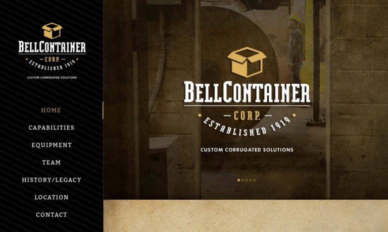Bell Container Corp.