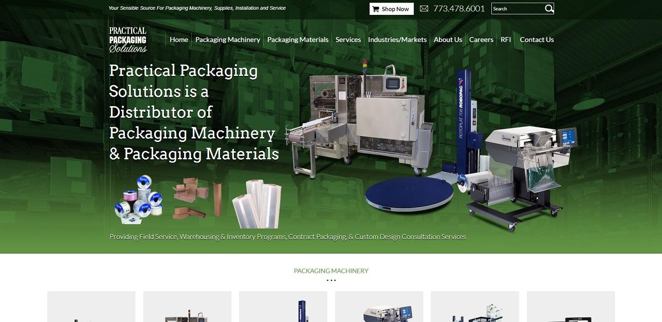 Practical Packaging Solutions