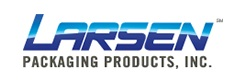 Larsen Packaging Products, Inc. Logo
