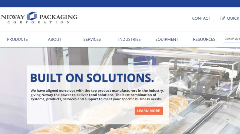 Neway Packaging Corporation