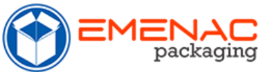 Emenac Packaging Logo