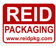 Reid Packaging  Logo