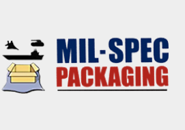 Mil-Spec Packaging of GA, Inc. Logo